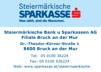 Steiermärkische Bank Bruck Mur